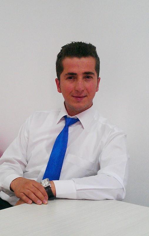 Veysel ÖZARAS - Yönetim Kurulu Başkanı