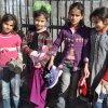ATATÜRK'ün emaneti olan çocuklarımız için Kuzey Irak sınırındaydık.