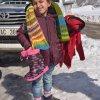 Çocukları lastik cızlavetlerden kurtardık!...